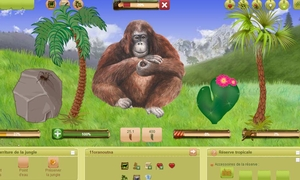 Tropicstory - Votre nouveau animal de la jungle