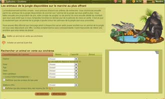 Tropicstory - Organiser une reproduction